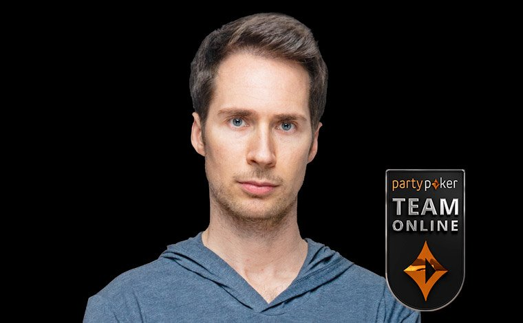 Jeff Gross – Team partypoker